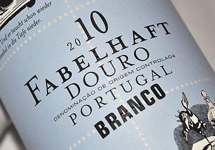 Douro Niepoort Fabelhaft Branco 2010