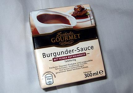 Aldi Freihofer Gourmet