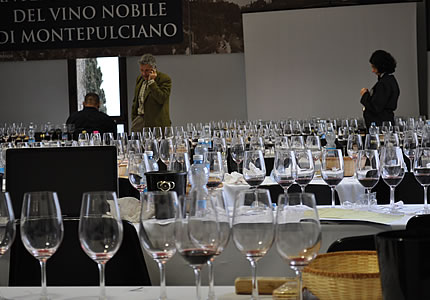 Vino Nobile di Montepulciano 2008