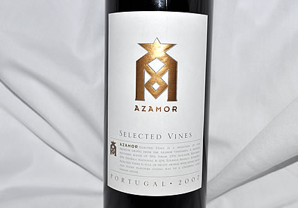 Portugal: Weingut Azamor aus dem Alentejano