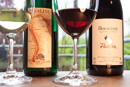 barbarie riesling bourgueil