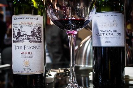 Bordeaux-Blend