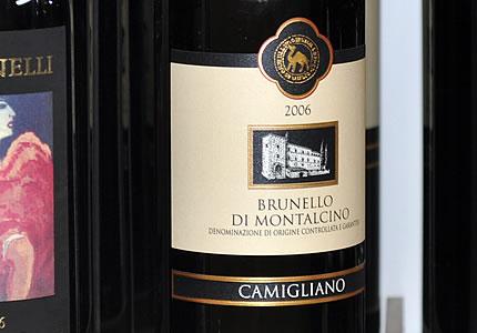 Camigliano Brunello 2006