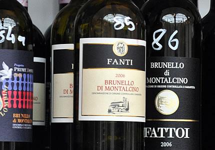 Fanti Brunello 2006