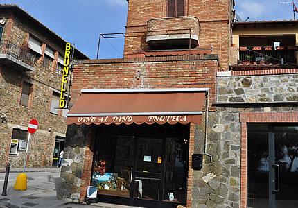 Brunello di Montalcino Jahrgang 2006