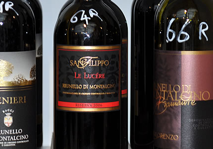 Brunello di Montalcino Riserva 2006