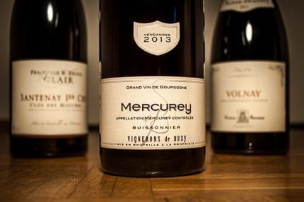 buxy mercurey