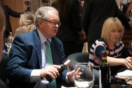 ProWein 2015: Ein Spitzentreffen in der Weinwelt