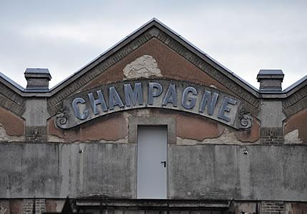Die Champagnerreise