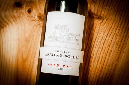 Chateau Arricau-Bordes Madiran