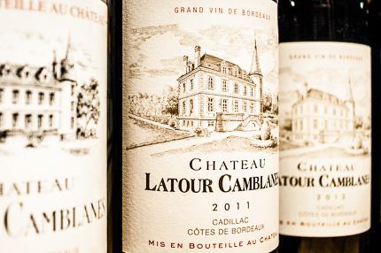 Chateau Latour Camblanes Jahrgang 2011