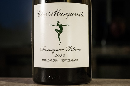 International Sauvignon Blanc Day Clos Marguerite