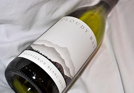 Kultwein: Cloudy Bay Sauvignon Blanc 2010