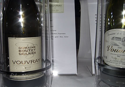 insider tipp vouvray