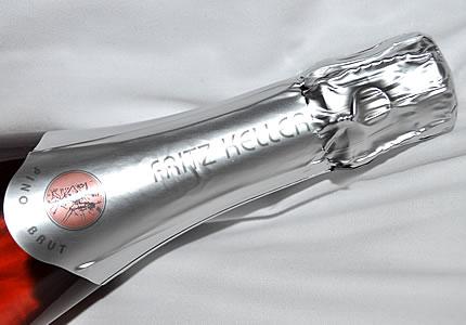 Edition Fritz Keller Pinot Rose Sekt Brut