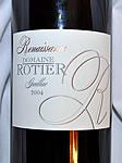 Domaine Rotier: Renaissance Gaillac 2004
