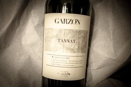 garzon tannat uruguay