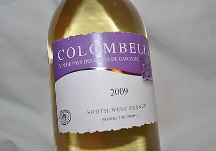 Gascogne Plaimont Colombelle Blanc