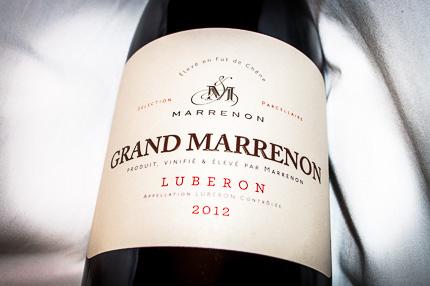 Grand Marrenon
