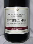 Achkarren Kaiserstuhl Schlossberg