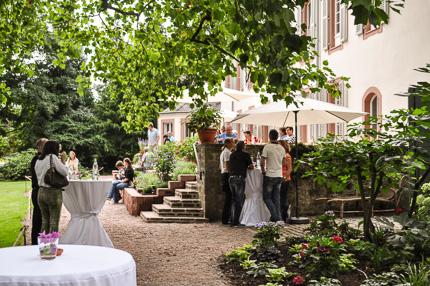 Veranstaltung Saar Riesling Sommer