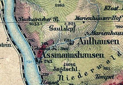 Assmannshäuser Höllenberg