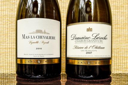 French Wine Producer of the Year 2014: Laroche Chablis Premier Cru