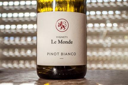 Le Monde Pinot Bianco