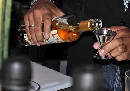 Longdrinks und Cocktails mit Lillet Blanc