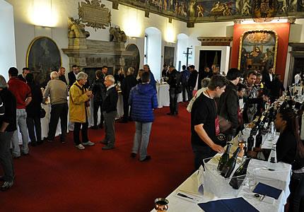 Mostra Vini del Trentino in Trento
