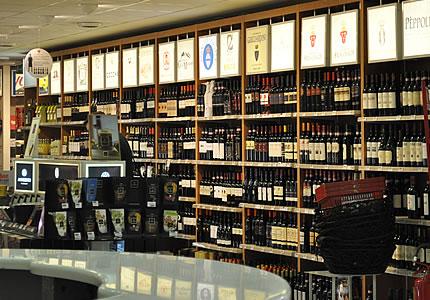 Berlusconi und Sarkozy fordern eine nationale Weinquote