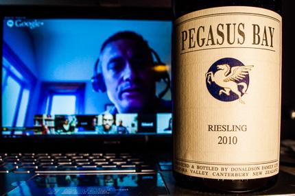 Neuseeländisches Hangout mit Caro Maurer MW und zwei Pionier-Weingütern