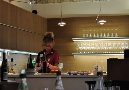 Vinotheken: In Rheinhessen öffnen sich die Hoftore