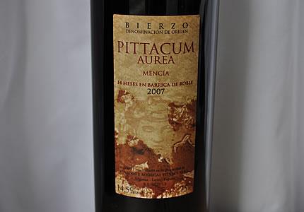 Pittacum: Mencia aus Bierzo