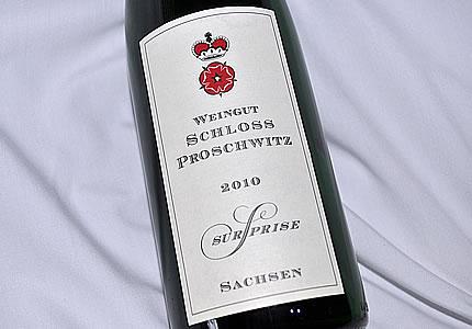 Weingut Schloss Proschwitz Surprise 2010