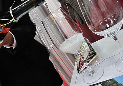 Prosecco mit Frizzante und Spumante auf Qualitätskurs
