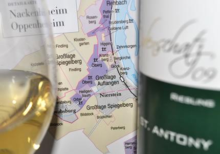 Reisevorbereitungen: Weinfest am Roten Hang