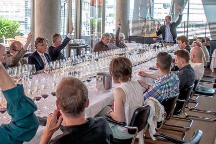 Coravin: Wein trinken ohne die Flasche zu öffnen