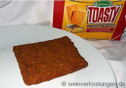 Tillmans Toasties