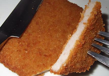 Tillman's Toasty - Schnitzel zum Toasten