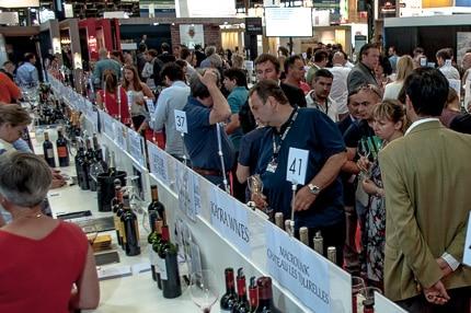 vinexpo 2017 marktplatz