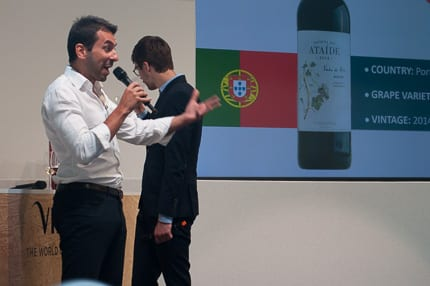 vinexpo challenge portugal