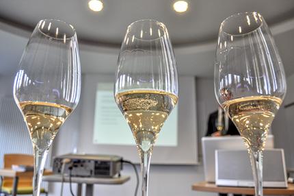 Nach Vinexpo-Studie: Deutschland beim Schaumwein Nr. Eins
