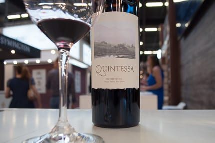 vinexpo napa quintessa