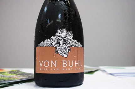 vinexpo riesling von buhl