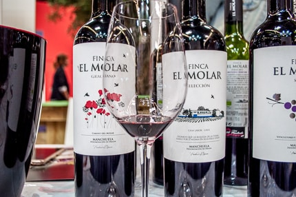 vinexpo wow el molar