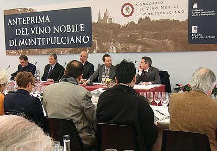 Vino Nobile di Montepulciano 2007