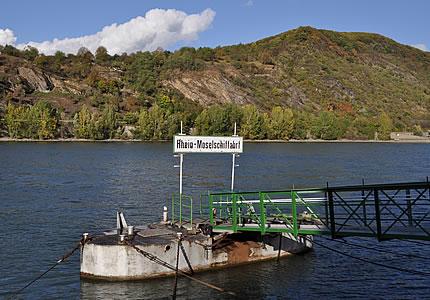 WeinEntdeckungen am Mittelrhein