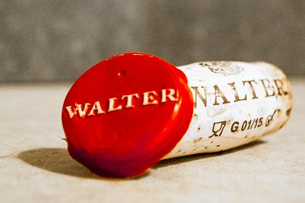 Weingut Walter Pündericher Marienburg Riesling