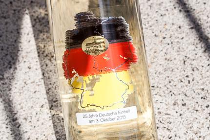 Der Einheitswein – Deutschland als Cuvee